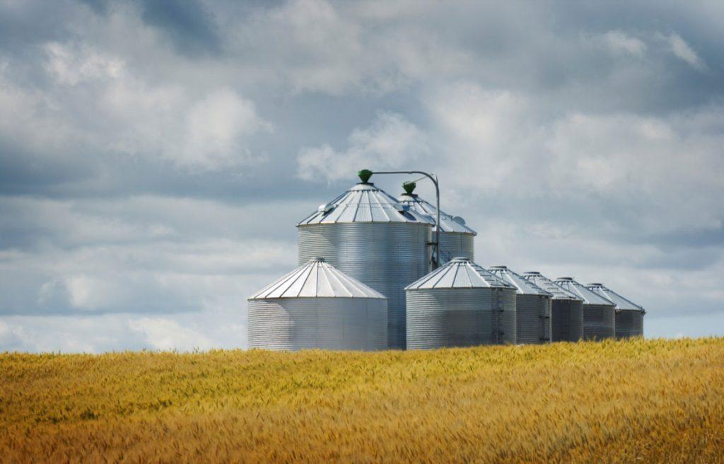 Silosi i podna skladišta žitarica